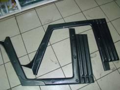 Арка двери на УАЗ 452. УАЗ Буханка