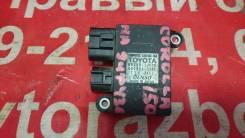 Блок управления вентилятором Corolla E15 2006-2013; Auris (E15) 8925712010