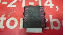 Блок управления замком центральным Toyota Funcargo 85980-52100