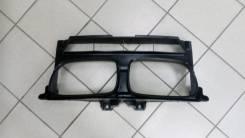 Воздухозаборник. BMW X4