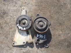 Натяжной ролик. Nissan Skyline, V35 Двигатель VQ25DD