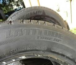 Michelin Latitude Tour HP. Летние, 2010 год, износ: 40%, 4 шт