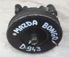 Гидроусилитель руля. Mazda: Eunos Cargo, Capella, J80, Bongo Brawny, Bongo, J100, Eunos 300, Persona Двигатель FE