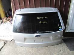 Дверь багажника. Subaru Forester, SH5, SHJ, SH9
