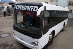 Higer KLQ6896. Продам клубный автобус, 7 000 куб. см., 25 мест