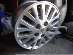 Toyota Crown. 6.5x15, 5x114.30, ET50, ЦО 65,0мм.