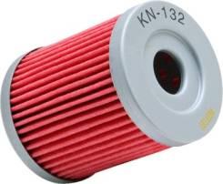 Фильтр масляный K&N 132 Suzuki DR200SE
