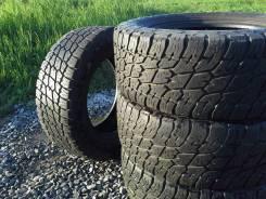 Nitto Terra Grappler. Всесезонные, 2011 год, износ: 5%, 4 шт