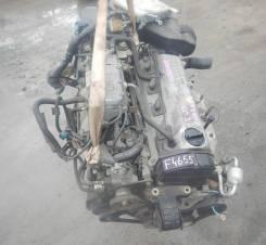 Двигатель. Daihatsu Charade, G203S Двигатель HEEG. Под заказ