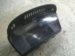 Дисплей. BMW 5-Series, E60