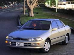 Toyota Carina. AT192 1993г