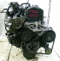Двигатель в сборе. Daihatsu Charade, G213S Двигатель HEEG. Под заказ