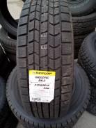 Dunlop Graspic DS-V. Зимние, без шипов, без износа, 1 шт