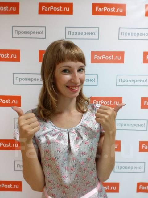 Фотограф Юлия