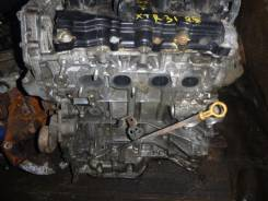 Двигатель в сборе. Nissan X-Trail, T31R, T31 Двигатель QR25. Под заказ