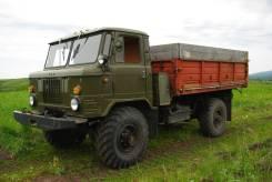 ГАЗ 66. Продаётся грузовик , 4 250 куб. см., 3 500 кг.
