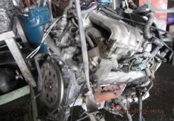 Продажа двигатель на Nissan Elgrand APE50 VQ35 DE