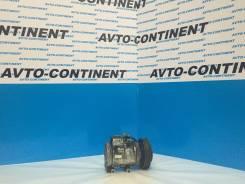 Компрессор кондиционера. Mazda MPV, LW3W Двигатели: L3VE, L3