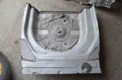 Ванна в багажник. Toyota Camry, ACV40, ASV40