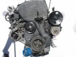 Двигатель в сборе. Kia Optima Kia Magentis Hyundai Trajet Hyundai Sonata Hyundai Santa Fe Двигатель G4JP