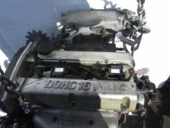 Двигатель в сборе. Hyundai Trajet Hyundai Sonata Hyundai Santa Fe Kia Optima Kia Magentis Двигатель G4JP
