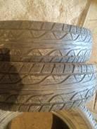 Dunlop Grandtrek AT3. Грязь AT, износ: 40%, 2 шт