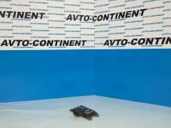 Коробка для блока efi. Nissan Serena, C25, CC25 Двигатель MR20DE