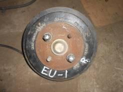 Ступица. Honda Civic, EU1 Двигатель D15B