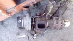 Турбина. Isuzu Giga Двигатель 6WF1TE