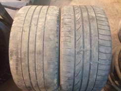 Bridgestone Potenza. Летние, износ: 80%, 2 шт
