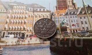 Швеция. 2 эре 1942 года.