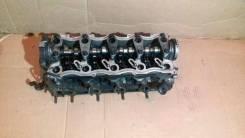 Головка блока цилиндров. Kia Sportage Двигатель D4EA