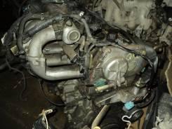 Двигатель Nissan Primera WTP12 QR20DI