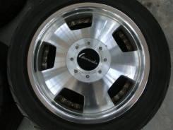 Bridgestone Lowenzahn. 7.0x17, 6x139.70, ET25