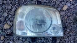 Фара. Toyota Sparky, S231E Двигатель K3VE