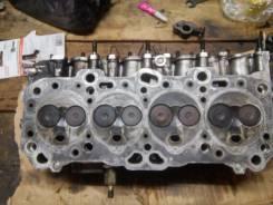 Двигатель в сборе. Mitsubishi RVR Двигатель 4D68