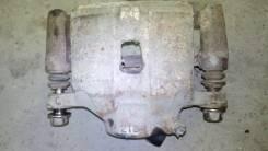 Суппорт тормозной. Mitsubishi Galant, E32A, E35A