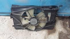 Диффузор. Toyota Corolla Fielder, NZE121G, NZE121