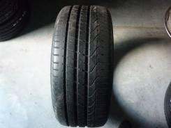 Pirelli P Zero. Летние, 2012 год, износ: 10%, 1 шт