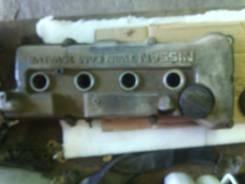 Крышка головки блока цилиндров. Nissan 100NX Nissan Sunny Nissan Primera Nissan Almera Двигатели: GA16DE, GA14DE