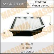 Фильтр воздушный. Toyota: GS300, IS350, IS250, Crown, Mark X, GS30, GS350, Crown Majesta, IS300, Reiz Двигатели: 3UZFE, 2GRFSE, 4GRFSE, 3GRFSE, 3GRFE...