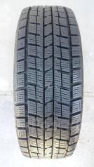 Dunlop DSX. Зимние, без шипов, 2008 год, износ: 5%, 4 шт