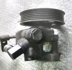 Гидроусилитель руля. Ford Fiesta