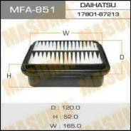 Фильтр воздушный. Daihatsu Mira Daihatsu Move Daihatsu Terios Kid