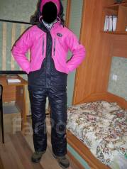 Костюмы лыжные. 46
