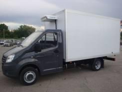 ГАЗ Газель Next. Автофургон рефрижератор на шасси ГАЗель Next с холодильной установкой, 2 900 куб. см., 1 500 кг.