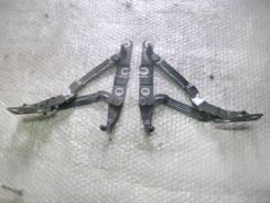 Крепление крышки багажника. Audi A6, C5
