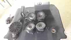 Комплект акустики BOSE Mercedes-Benz w220 (MB Garage)