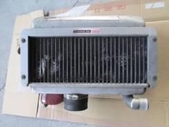 Интеркулер. Subaru Impreza, GC8