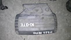 Крышка ремня ГРМ. Toyota: Cresta, Supra, Mark II, Soarer, Chaser Двигатели: 1GGTE, 1GGTEU